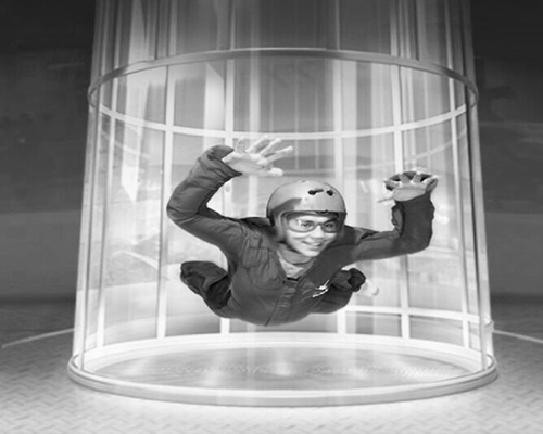 StarFly -indoor skydiving wind tunnel